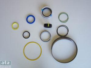 Diverse seals