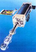 Pneumatische cilinder